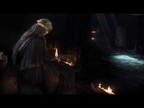 Souls Animated Wallpaper - wallpaer engine firekeeper souls 3 animated