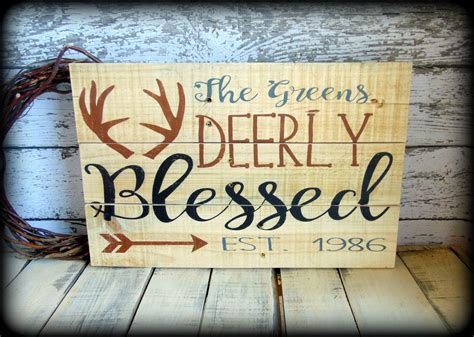personalized   sign rustic wooden pallet sign