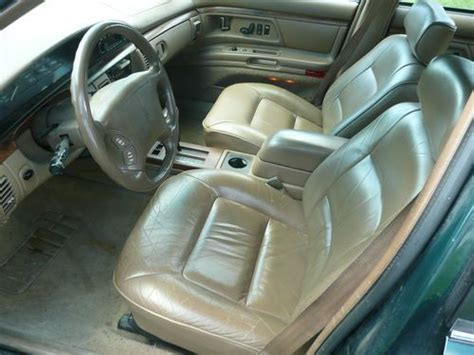 auto air conditioning repair 1996 oldsmobile 88 interior lighting sell used 1995 oldsmobile 88 royale lss sedan 4 door 3 8l in harpursville new york united states