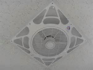 Fan For Low Ceiling Height by Non Led Product From Taiwan Mabelite Photonics