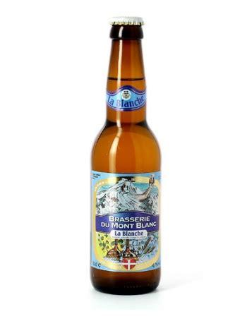 biere du mont blanc blanche du mont blanc bi 232 re blanche fran 231 aise brasserie mont blanc