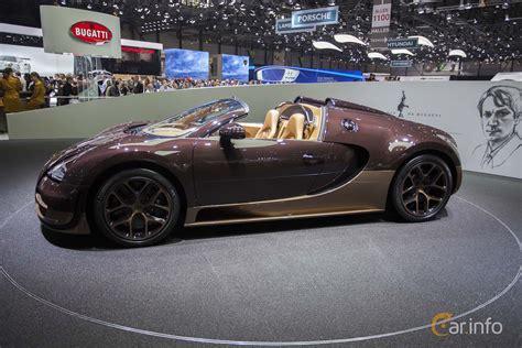 Veyron Curb Weight by Bugatti Veyron Grand Sport 8 0 W16 Dsg Sequential 1001hp