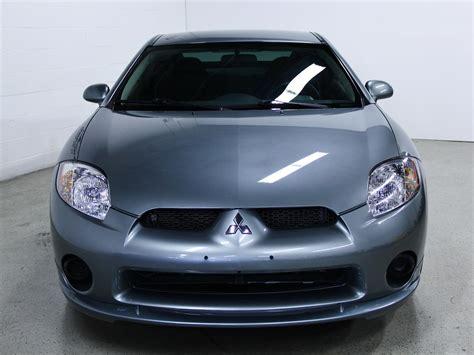 2008 Mitsubishi Eclipse Gs by 2008 Mitsubishi Eclipse Gs
