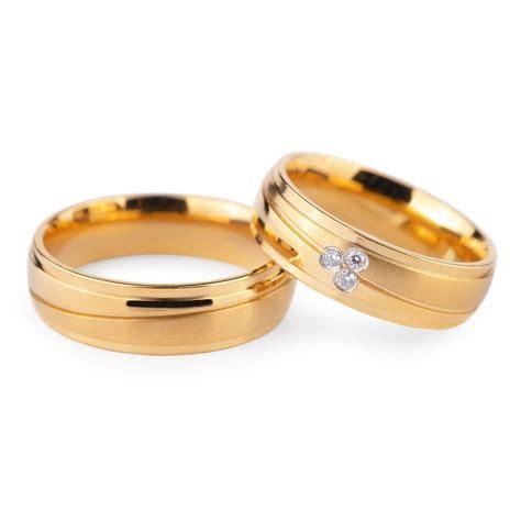 Laulību gredzeni ar dimantiem