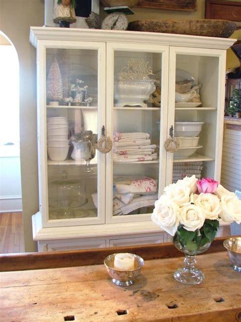 vitre pour table de cuisine buffet de cuisine blanc 37 designs vintage pratiques