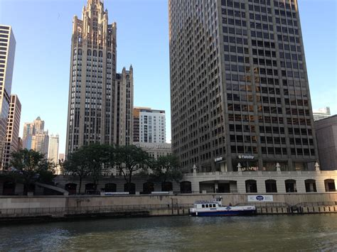 Chicago Boat Tours March by Adventures Of An Empowered Pack Your Bags And Go