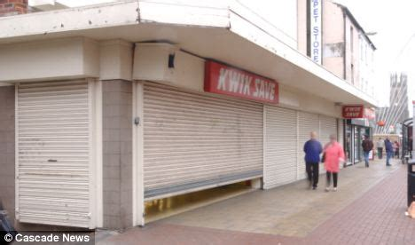 Kwiksave returns to the High Street after closing down ...
