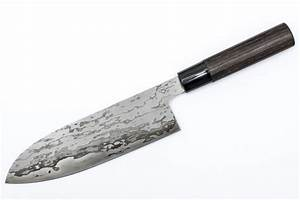 Santoku Allzweck Küchenmesser : kuechenmesser santoku handgeschmiedet 5346 stahlwerk berlin ~ Michelbontemps.com Haus und Dekorationen