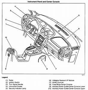 2004 Pontiac Montana Steering Diagram Html