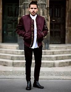 Veste Matelassée Homme Zara : veste zara homme rouge les vestes la mode sont ~ Dode.kayakingforconservation.com Idées de Décoration