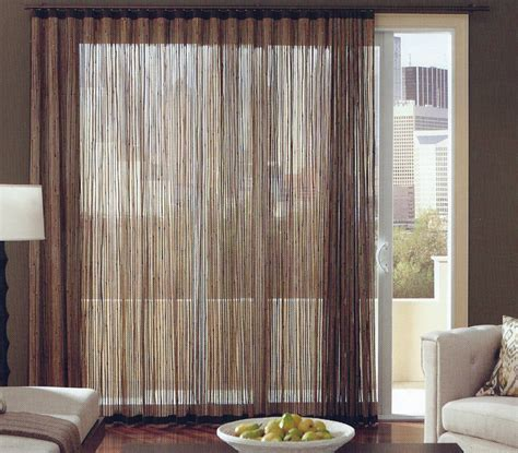 wide window curtains wide window treatments for creating a tempting visage in