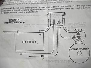 Diagram  1963 Ford Starter Diagram Full Version Hd