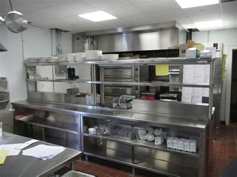 kitchen service area design facility design project of the month sept 2010 5592