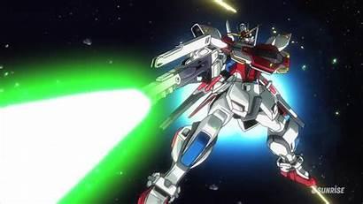 Gundam Resolutions