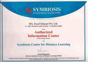 Distance Learning Mba: Symbiosis Distance Learning Mba ...