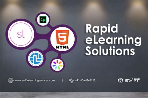 rapid elearning rapid elearning authoring tools