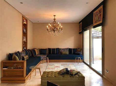 salons marocains archives espace deco