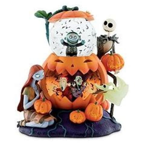 images  halloween snow globes  pinterest