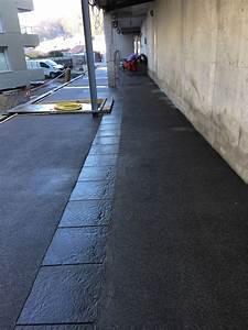 Prix Beton Cire : terrasse beton cire exterieure affordable beton cire ~ Premium-room.com Idées de Décoration