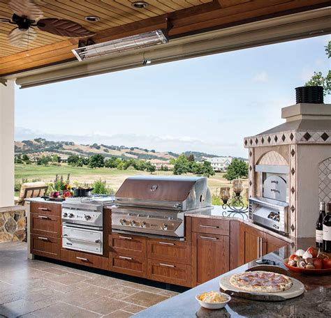 Southern Living Kitchens Ideas - outdoor kitchen ideas brown jordan outdoor kitchens