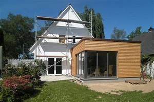 Anbau Haus Holz : anbau an ein wohnhaus in hamburg harms und k ster bau gmbh anbau holz pinterest anbau ~ Sanjose-hotels-ca.com Haus und Dekorationen