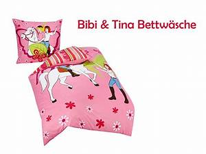 Bibi Und Tina Bettwäsche 135x200 : bibi und tina bettw sche ~ Eleganceandgraceweddings.com Haus und Dekorationen