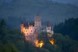 Romania Transylvania Bran Castle