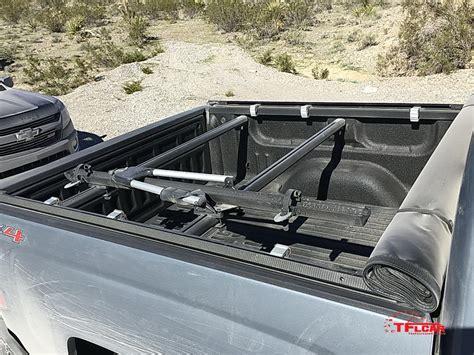2016 Chevrolet Silverado Z71 Trail Dictator Offroad Parts