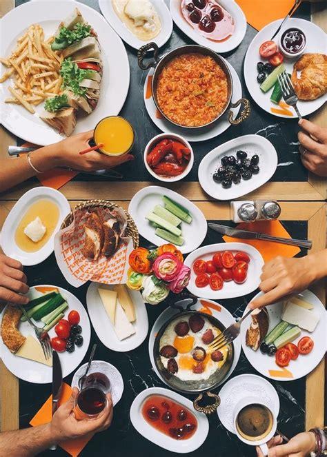 17 Best Ideas About Turkish Breakfast On Pinterest