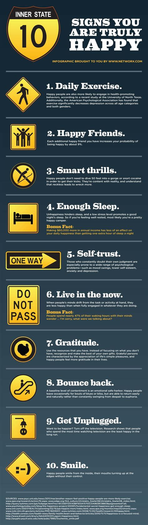 10 Signs You Are Truly Happy [infographic]  Bit Rebels. Eating Disorders Not Otherwise Specified. Top Ten Cloud Storage Providers. Adults With Adhd Treatment U S Fleet Tracking. Online Medical Learning Unsecured Loan Source. Buy Domain Names Online Brand Marketing Firms. Graduate School For Biology Majors. Personal Injury Lawyer Tampa Fl. Music Business Programs Free Scheduling Tools