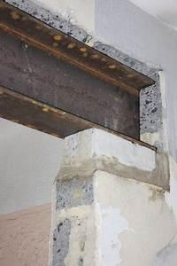 comment demolir faire tomber ou decouper un mur porteur d With tomber un mur porteur