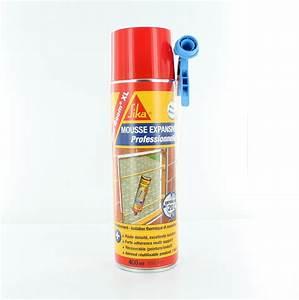 Sika Stop Mousse Pro : sika mousse polyur thane expansive boom xl 400ml ~ Dailycaller-alerts.com Idées de Décoration