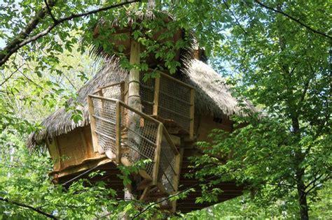 chambres dans les arbres cabane dans les arbres chapelle rablais la seine et
