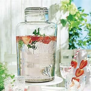 Glasgefäß Mit Zapfhahn : getr nkespender jetzt bei bestellen salento getr nkespender getr nke spender ~ Orissabook.com Haus und Dekorationen