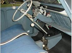 Citroën 2CV 4x4 Sahara 1962 Lane Motor Museum