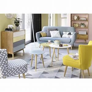 Fauteuil De Table Maison Du Monde Vintage Armchair In Brown