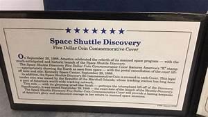 Milestones in space exploration commemorative