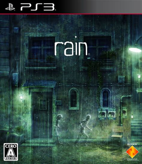 rain  limited disc print run  bonuses courtesy