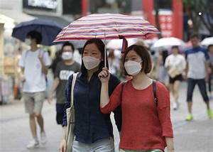 How MERS is changing daily life in S. Korea – The Korea Times