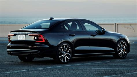 2019 Volvo S60 Polestar by 2019 Volvo S60 Polestar Engineered Us Wallpapers And