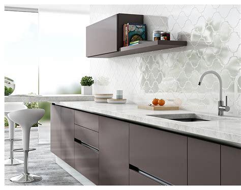 tile backsplashes for kitchens ideas modern kitchen backsplash arabesque wall tiles