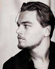 Leonardo DiCaprio Side