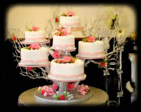 hector 39 s custom cakes tree cake stand quinceanera sweet
