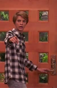 Jace Norman as Henry Danger