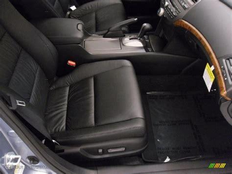 black interior  honda accord    sedan photo  gtcarlotcom