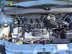 I Have A 2003 Ford Taurus 6 Cyl Flex Fuel Engine  Problem
