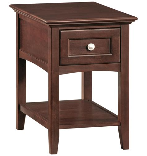 28 inch high end table 18 inch mckenzie chair side tables simply woods