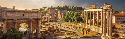 Colosseum Tickets  Roman Forum & Colosseum Pass Select