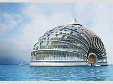 HOTEL SUBMARINO DUBAI ~ ARQUITECTURA
