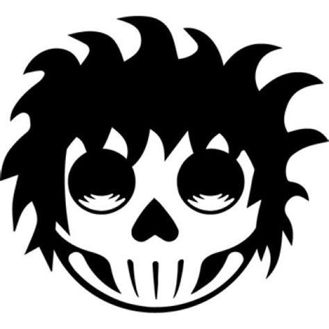 elvis sugar skull silhouette google search mexico